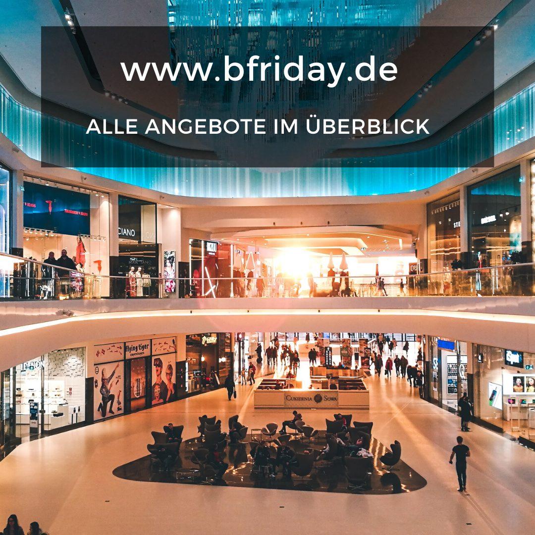 Black Friday in Deutschland