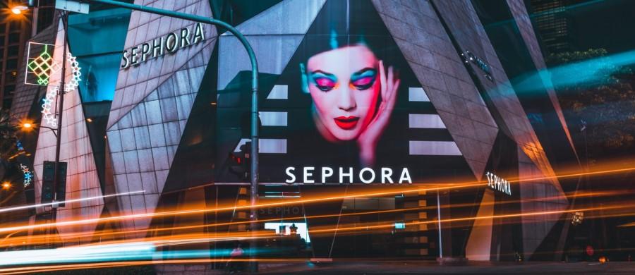 Sephora Black Friday