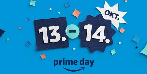 Amazon Prime Day Deutschland 2020