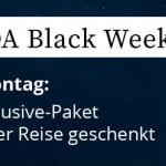 AIDA Black Week