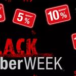 Black Week Bücher.de