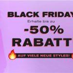 Tally Weijl Black Friday