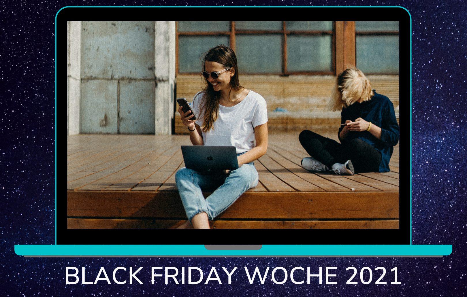 Black Friday Woche 2021